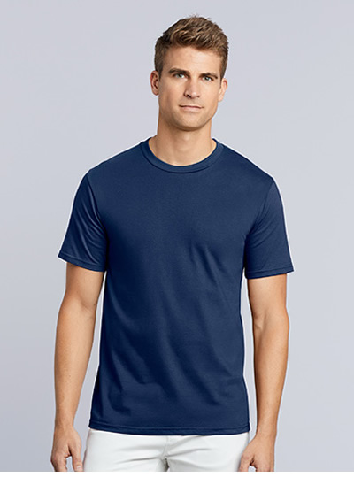 4100 Premium Cotton Adult T-Shirt