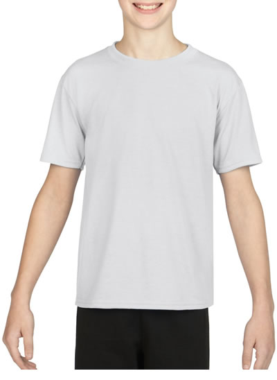 42000B Gildan Performance Youth T-Shirt