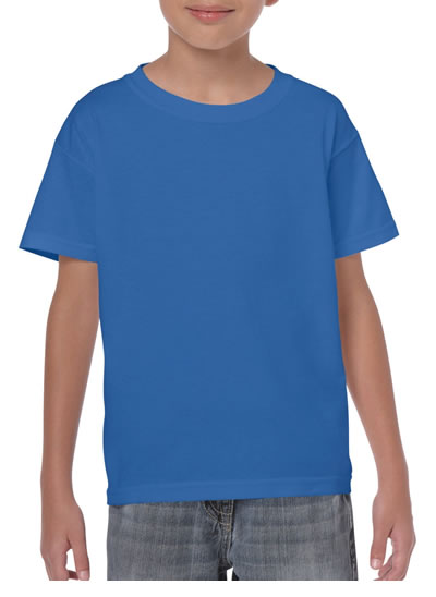 5000B Youth 180GM Cotton T-Shirt