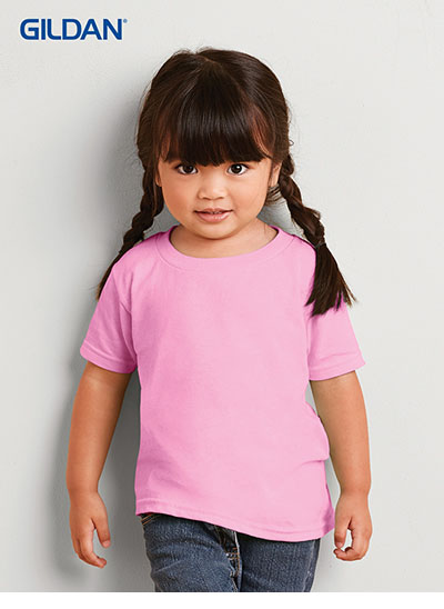 5100P Short Sleeve Classic Fit Toddler T-Shirt