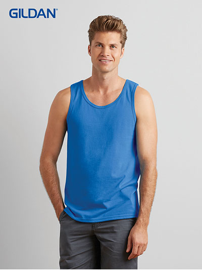 5200 Classic Fit Adult Tank Top