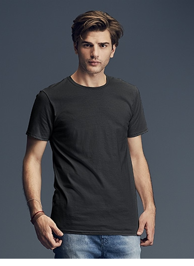 5624 Adult Long & Lean Tee