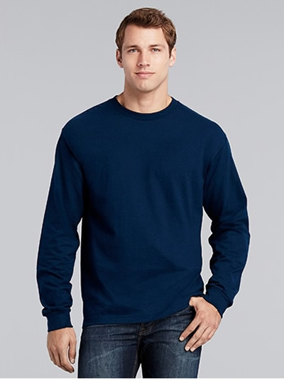 H400 Hammer Adult Long Sleeve T-Shirt