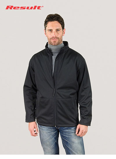 R209M Soft Shell Jacket